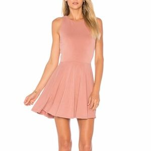 Lovers + Friends Sweet Thing Fit & Flare Dress XL
